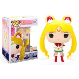 Funko Super Sailor Moon