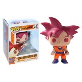 Funko Super Saiyan God Goku