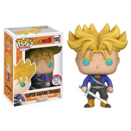 Funko Super Saiyan Trunks