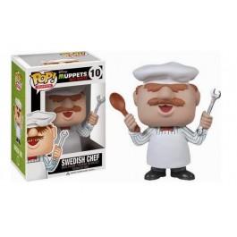 Funko Swedish Chef