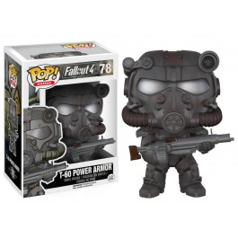 Funko T-60 Power Armor