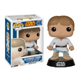 Funko Luke Skywalker Tatooine
