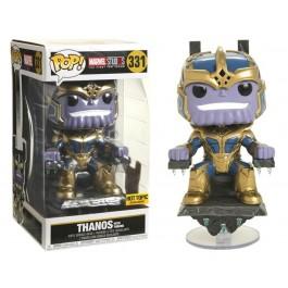 Funko Thanos with Throne