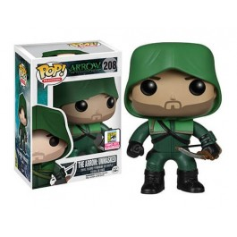 Funko Unmasked The Arrow