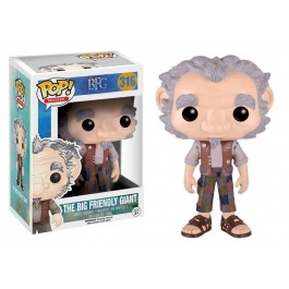 Funko The Big Friendly Giant