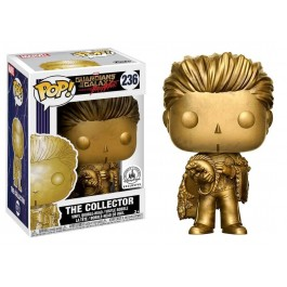 Funko The Collector Gold