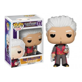 Funko The Collector
