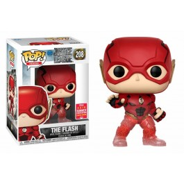 Funko The Flash Running