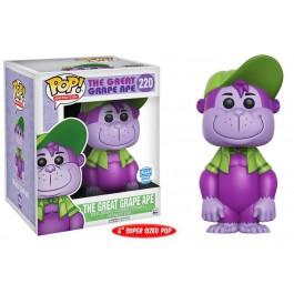Funko Great Grape Ape