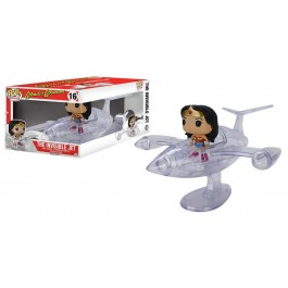 Funko The Invisible Jet