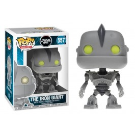Funko The Iron Giant