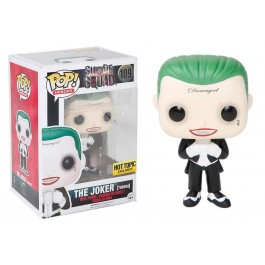 Funko The Joker Tuxedo Exclusive