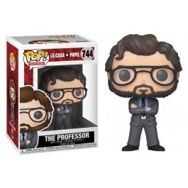 Funko The Professor