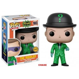 Funko The Riddler Chase