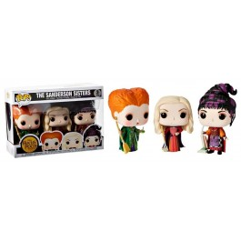 Funko The Sanderson Sisters 3 Pack
