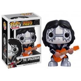 Funko The Spaceman - Kiss