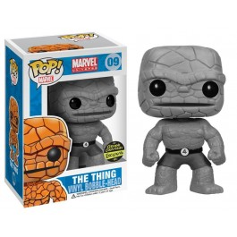 Funko Thing - Black & White Exclusive