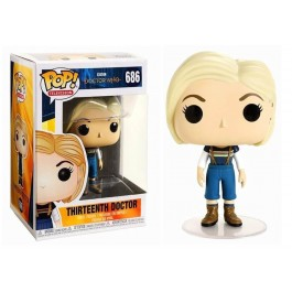 Funko Thirteenth Doctor