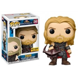 Funko Thor with Surtur's Head