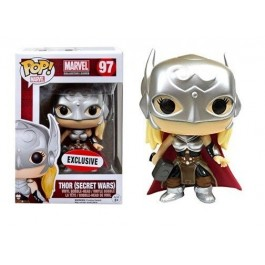 Funko Thor Secret Wars