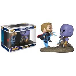 Funko Thor vs Thanos
