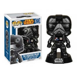 Funko Tie Fighter Pilot