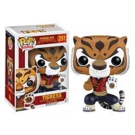 Funko Tigress