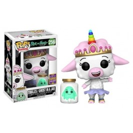 Funko Tinkles Ghost in a Jar