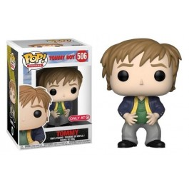 Funko Tommy with Ripped Coat