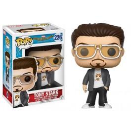Funko Tony Stark