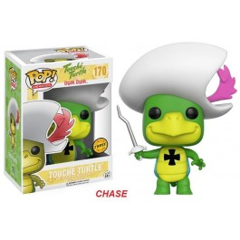 Funko Touche Turtle Chase