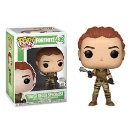 Funko Tower Recon Specialist