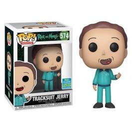 Funko Tracksuit Jerry