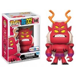 Funko Trigon