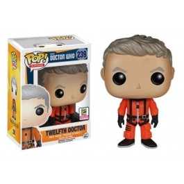 Funko Twelfht Doctor Spacesuit