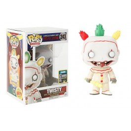 Funko Unmasked Twisty