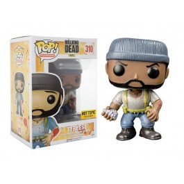 Funko Tyreese Bitten Arm Exclusive