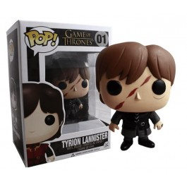 Funko Tyrion Lannister Scarface