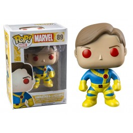 Funko Unmasked Cyclops