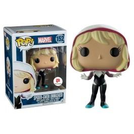Funko Unmasked Spider-Gwen