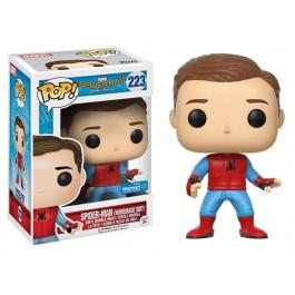 Funko Unmasked Spider-Man Homemade