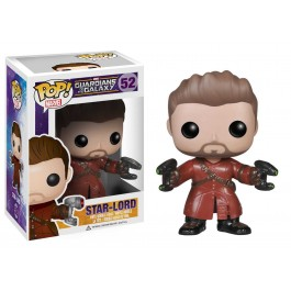 Funko Unmasked Star-Lord Exclusive