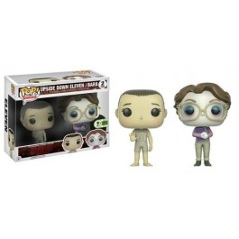 Funko Upside Down Eleven & Barb