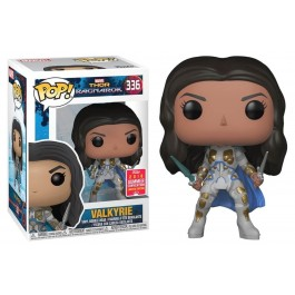 Funko Valkyrie Battle Outfit