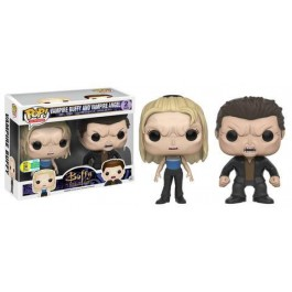 Funko Vampire Buffy & Vampire Angel