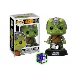Funko Vault Gamorrean Guard