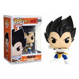 Funko Vegeta Windy