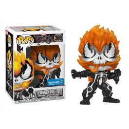 Funko Venomized Ghost Rider