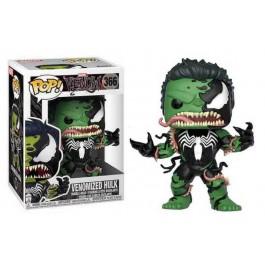 Funko Venomized Hulk