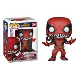 Funko Venompool